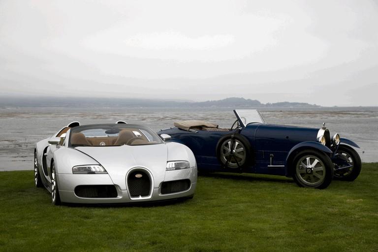 2008 Bugatti Veyron 16.4 Grand Sport 497851