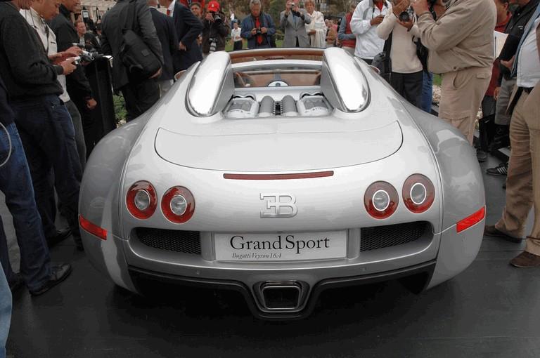 2008 Bugatti Veyron 16.4 Grand Sport 497852