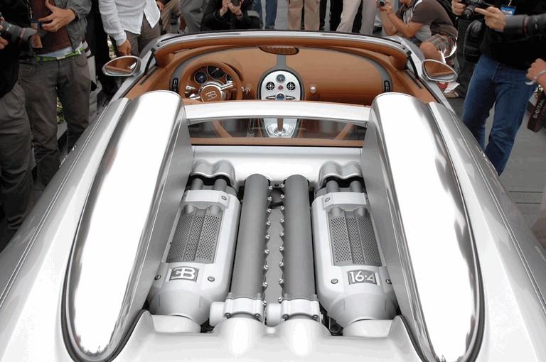 2008 Bugatti Veyron 16.4 Grand Sport 497854