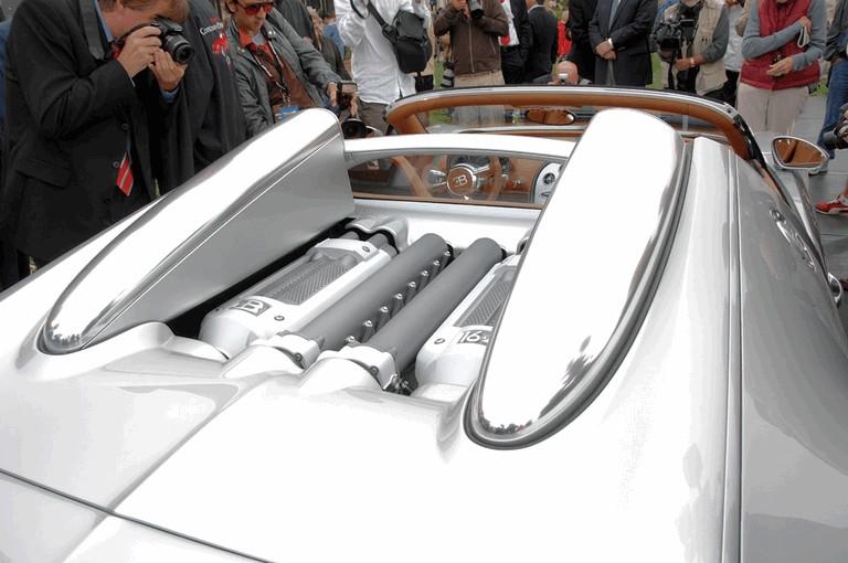 2008 Bugatti Veyron 16.4 Grand Sport 497855