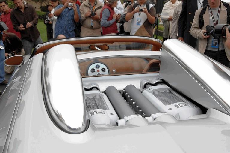 2008 Bugatti Veyron 16.4 Grand Sport 497856