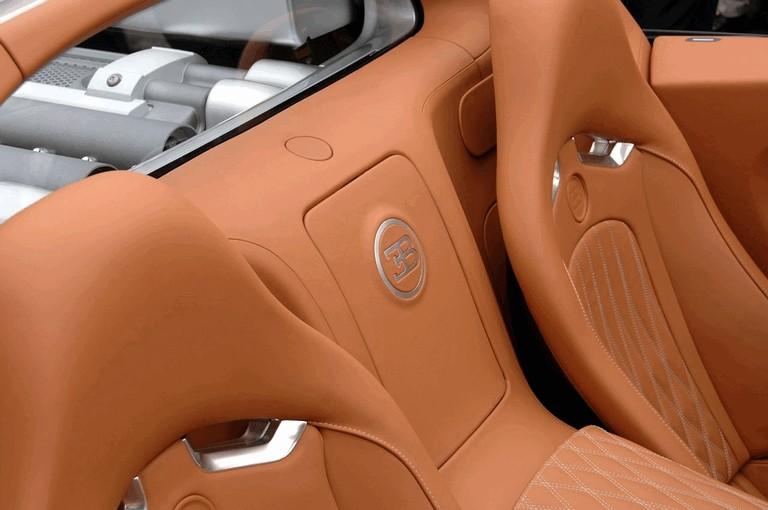 2008 Bugatti Veyron 16.4 Grand Sport 497860
