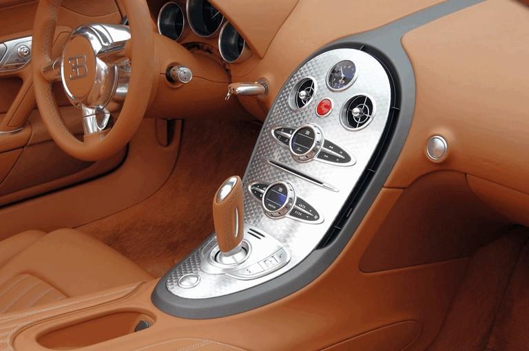 2008 Bugatti Veyron 16.4 Grand Sport 497864