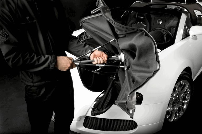 2008 Bugatti Veyron 16.4 Grand Sport 497869