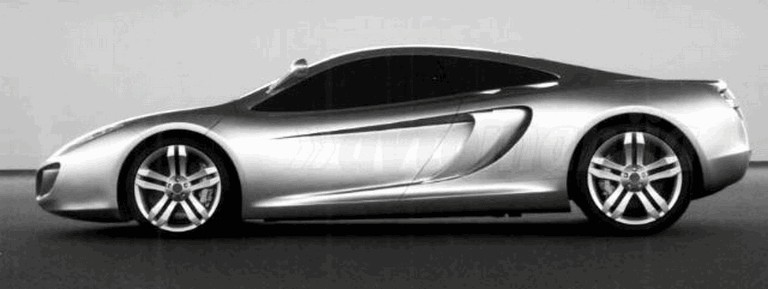 2008 McLaren F2 concept 497881