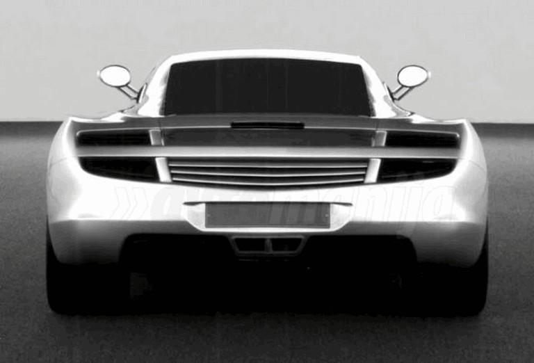 2008 McLaren F2 concept 497885