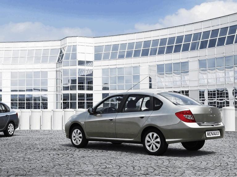 2008 Renault Symbol Thalia 234449