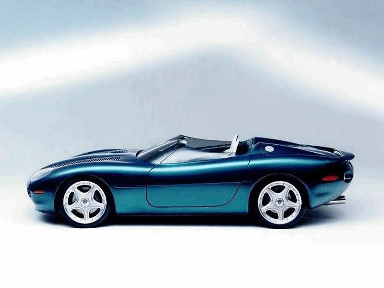 1998 Jaguar XK180 concept 196476