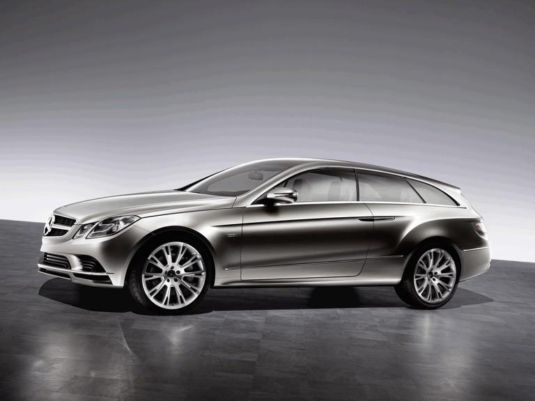 2008 Mercedes-Benz Fascination concept 234837
