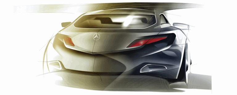 2008 Mercedes-Benz Fascination concept 234843
