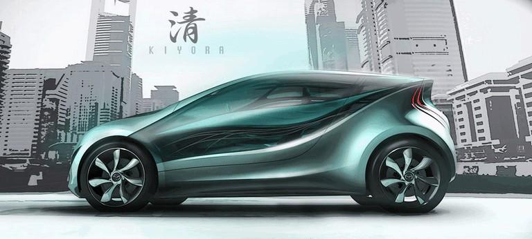 2008 Mazda Kiyora concept 497951