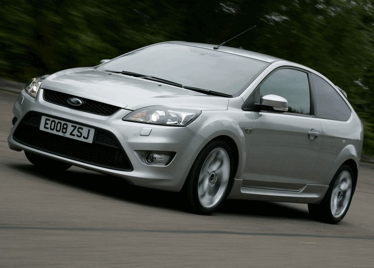 2008 Ford Focus ST Mountune 235020