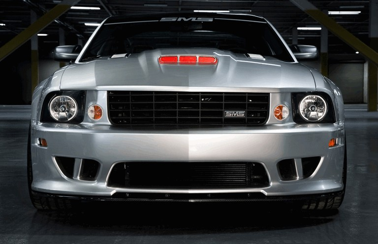 2008 Ford Mustang 25th anniversary concept by SMS 235286