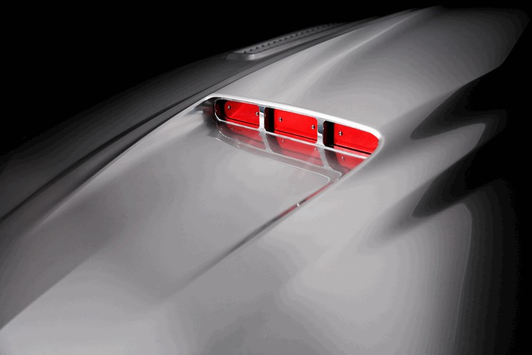 2008 Ford Mustang 25th anniversary concept by SMS 235297