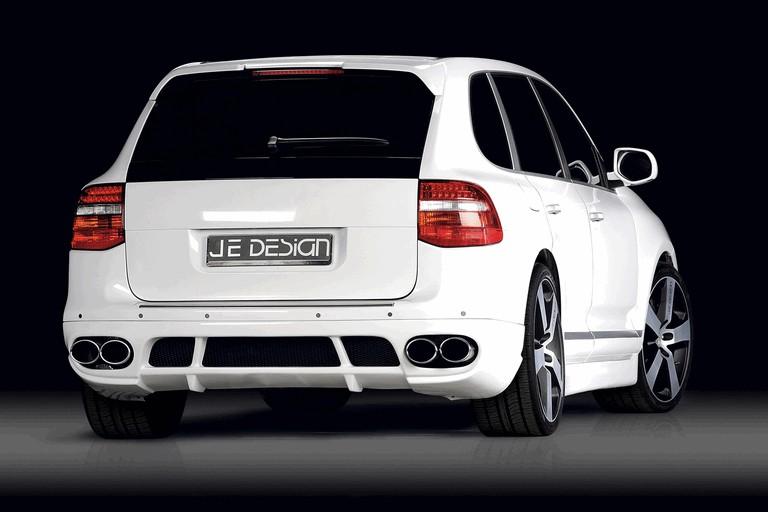 2008 Porsche Cayenne by JE Design 498030
