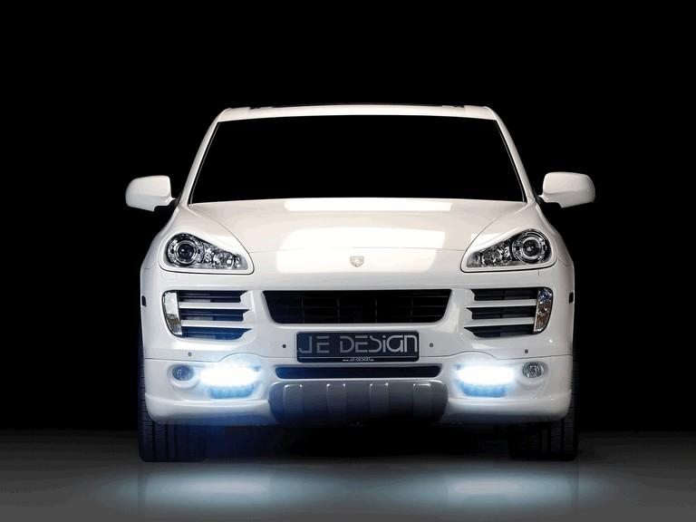 2008 Porsche Cayenne by JE Design 498031