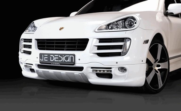 2008 Porsche Cayenne by JE Design 498032