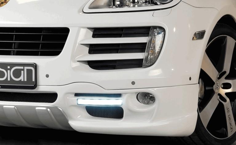 2008 Porsche Cayenne by JE Design 498033