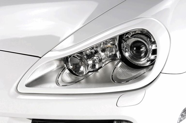 2008 Porsche Cayenne by JE Design 498035