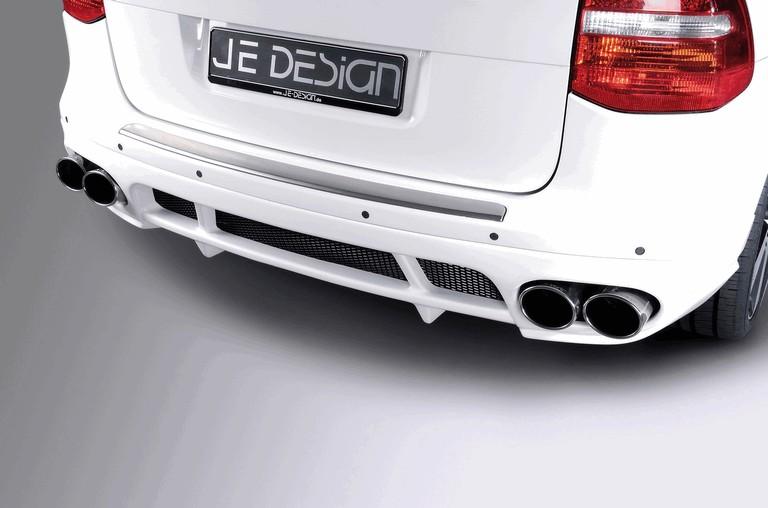 2008 Porsche Cayenne by JE Design 498036
