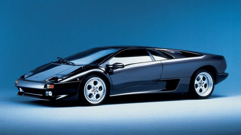 1999 Lamborghini Diablo Vt Free High Resolution Car Images