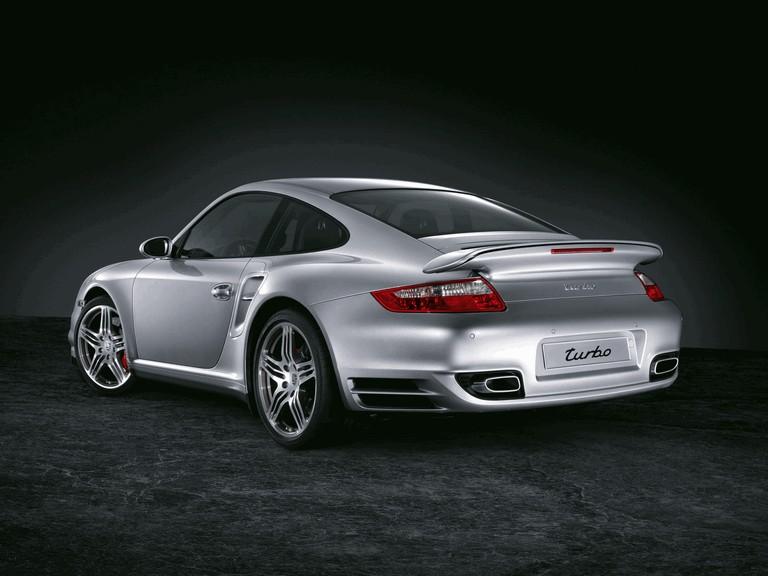 2008 Porsche 911 Turbo 235581