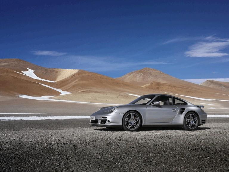 2008 Porsche 911 Turbo 235584