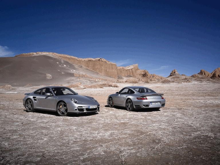2008 Porsche 911 Turbo 235585