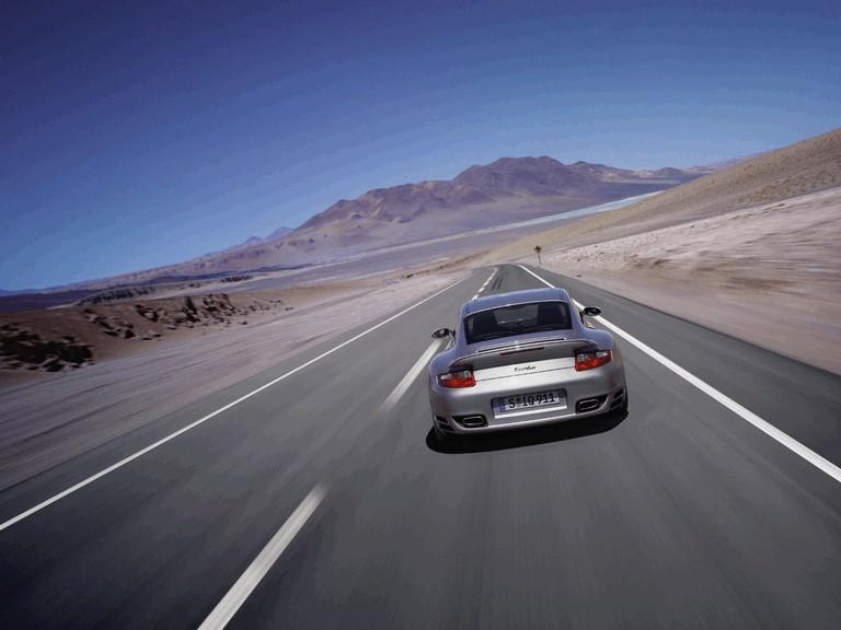 2008 Porsche 911 Turbo 235587