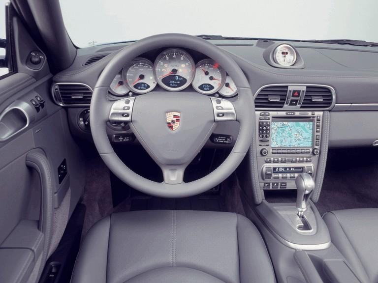 2008 Porsche 911 Turbo 235593