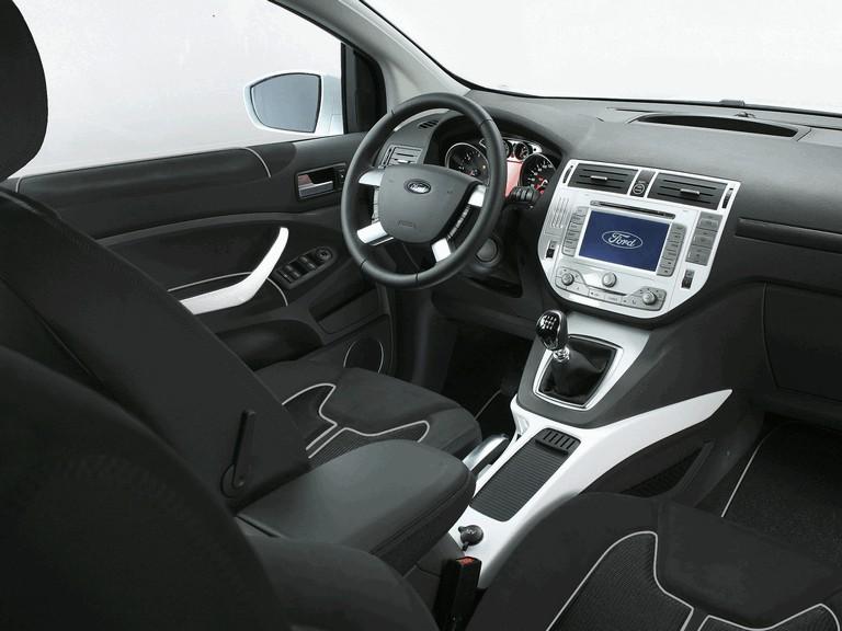 2008 Ford Kuga Individual 235630