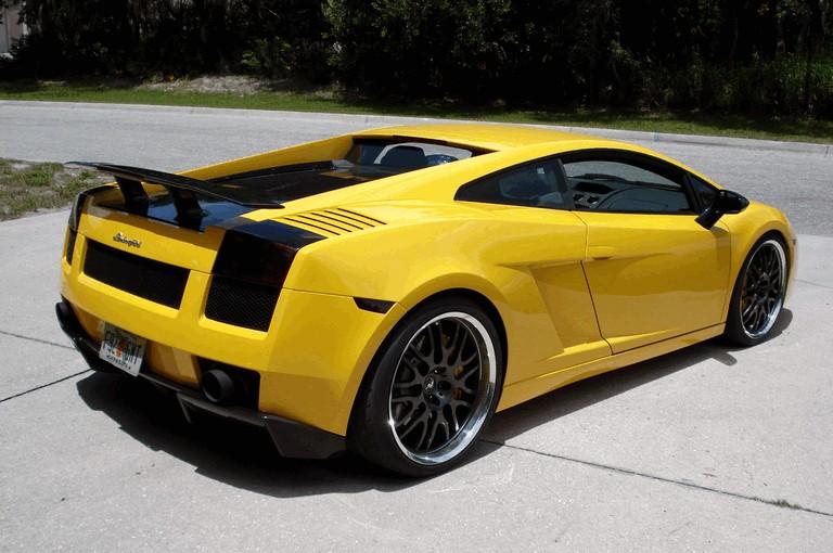 2008 Lamborghini Gallardo by Heffner Performance 235652