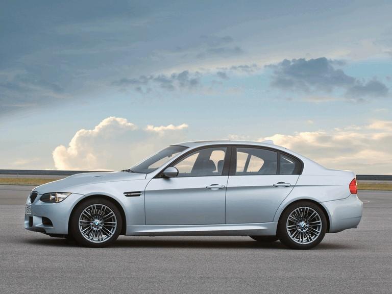 2008 BMW M3 ( E90 ) saloon 235733