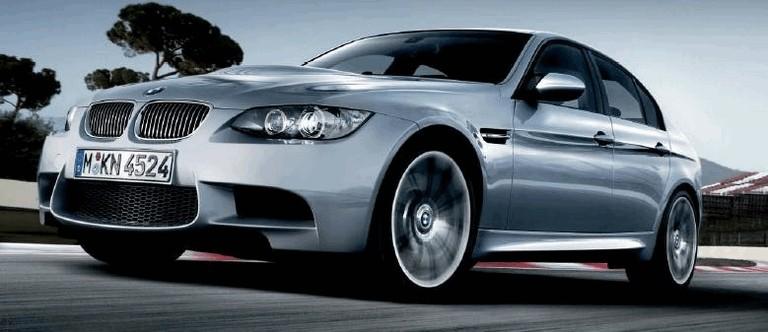 2008 BMW M3 ( E90 ) saloon 235735
