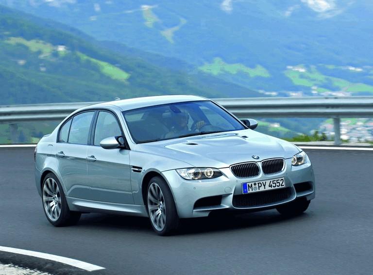 2008 BMW M3 ( E90 ) saloon 235742