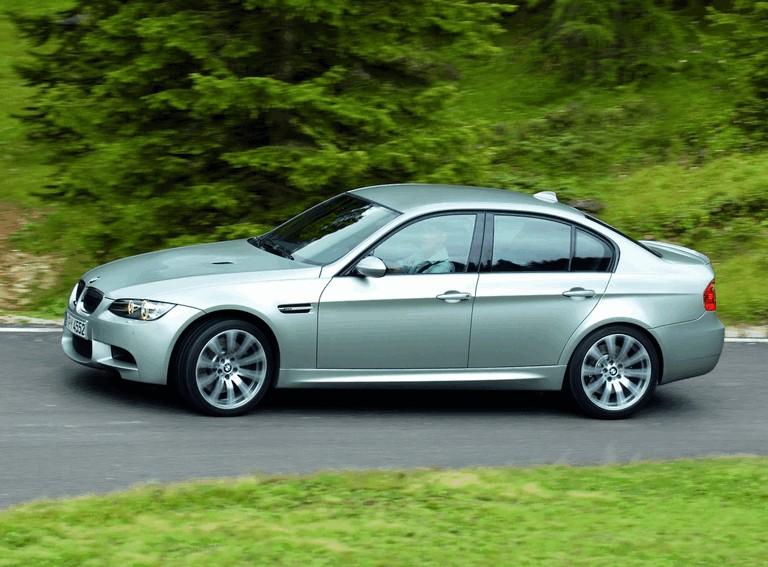 2008 BMW M3 ( E90 ) saloon 235743
