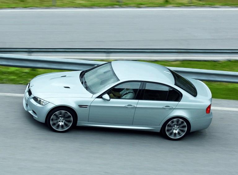 2008 BMW M3 ( E90 ) saloon 235744