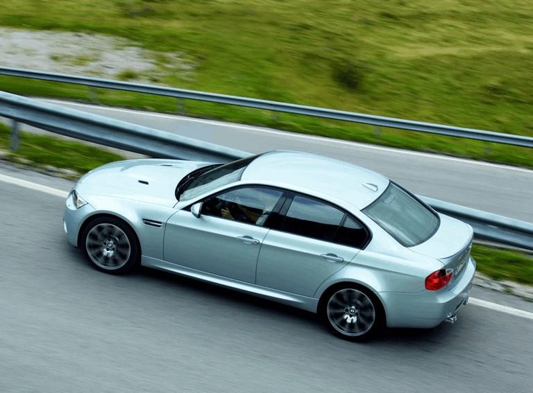 2008 BMW M3 ( E90 ) saloon 235745