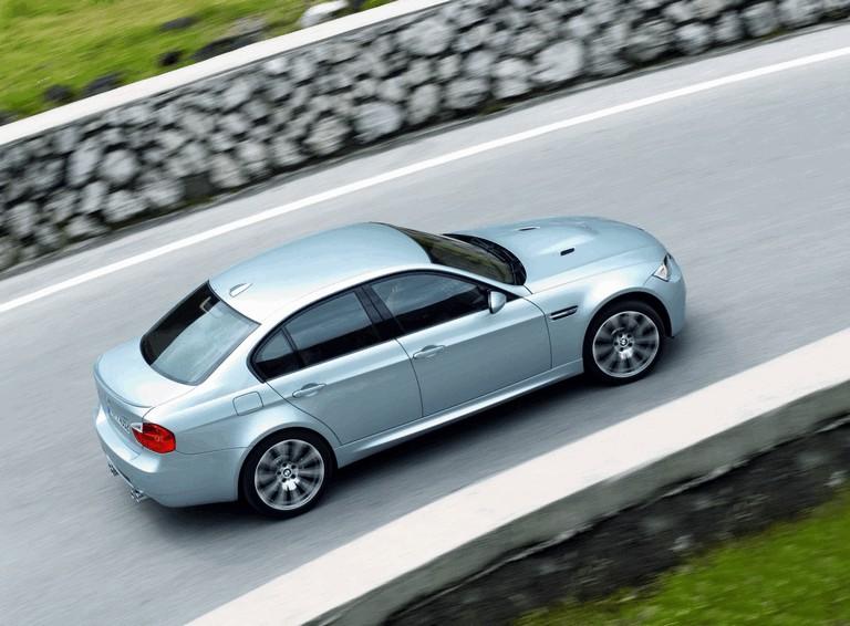 2008 BMW M3 ( E90 ) saloon 235747