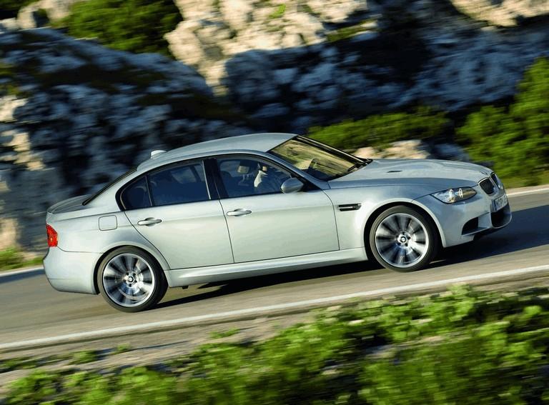 2008 BMW M3 ( E90 ) saloon 235748