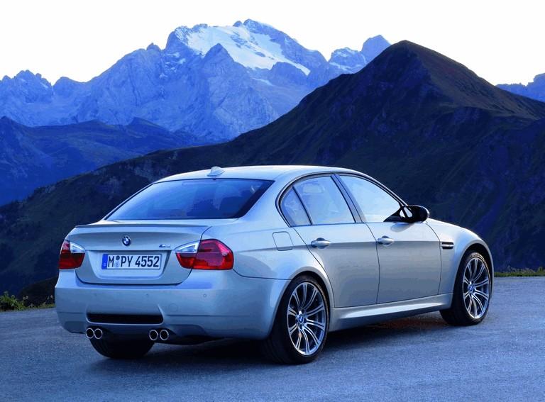 2008 BMW M3 ( E90 ) saloon 235758