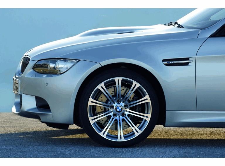 2008 BMW M3 ( E90 ) saloon 235760