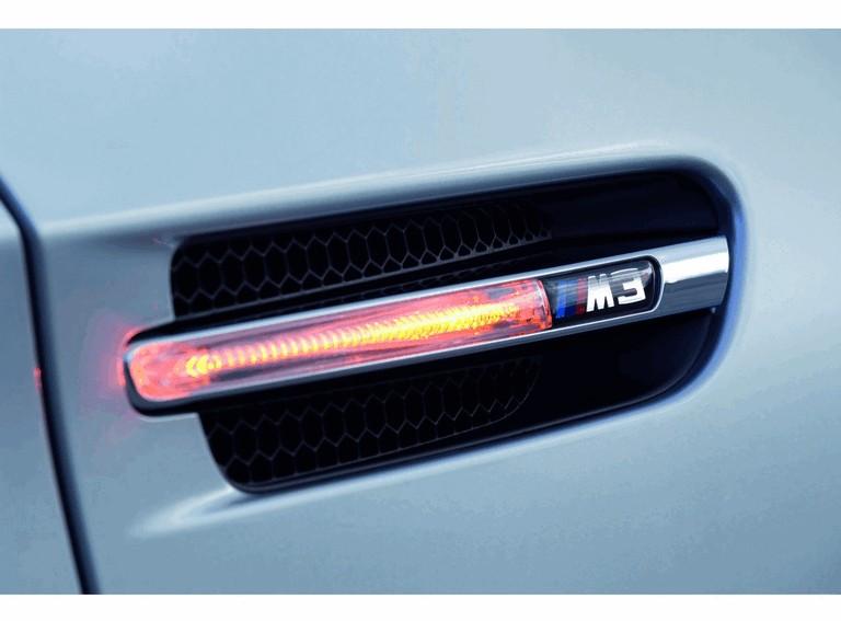 2008 BMW M3 ( E90 ) saloon 235763