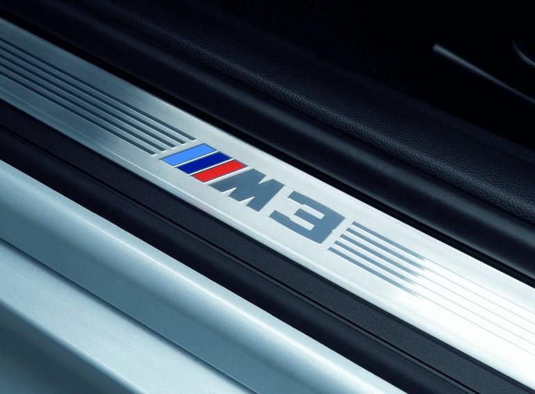 2008 BMW M3 ( E90 ) saloon 235766
