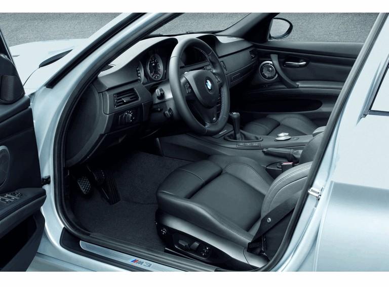 2008 BMW M3 ( E90 ) saloon 235767