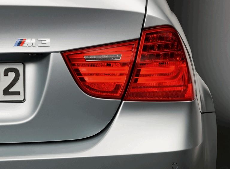 2008 BMW M3 ( E90 ) saloon 235770