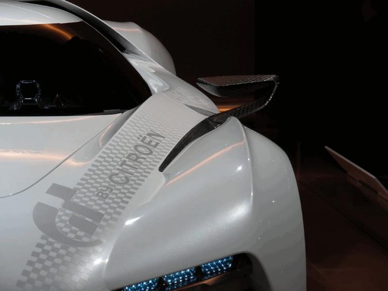 2008 Citroën GT concept 498273
