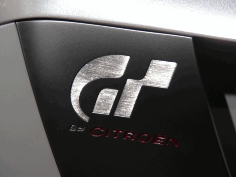 2008 Citroën GT concept 498284