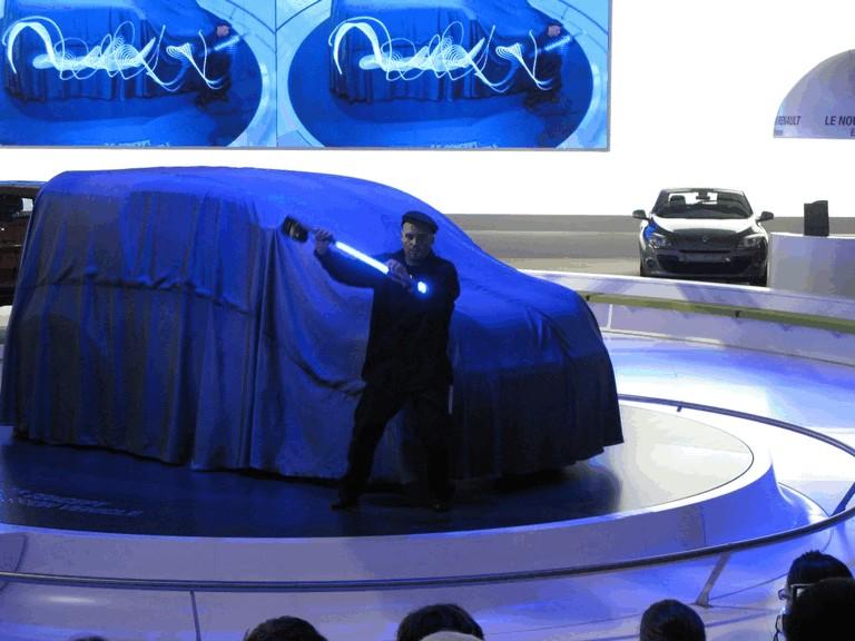2008 Renault Z.E. concept 235896