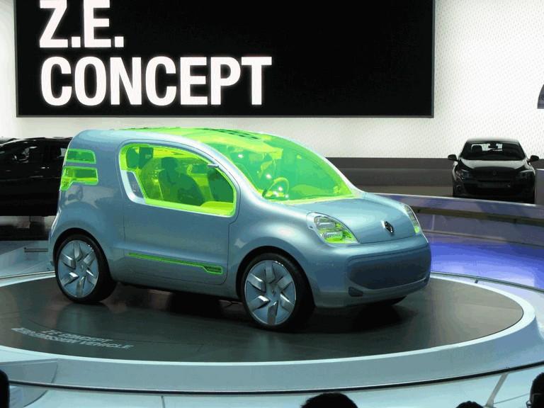 2008 Renault Z.E. concept 235898
